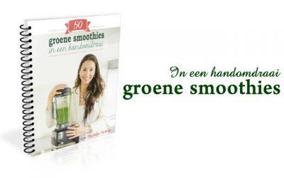 50 gezonde groene smoothies