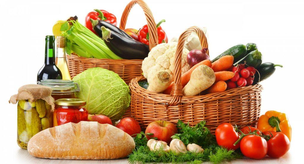 gezond-voedsel