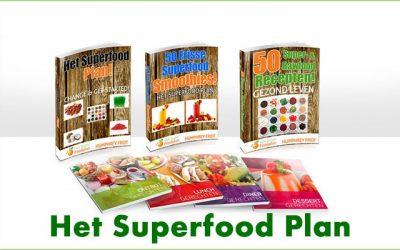 Superfood Plan