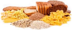 koolhydraten - goede koolhydraten om af te vallen