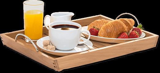 lukt het niet om af te vallen - ontbijt