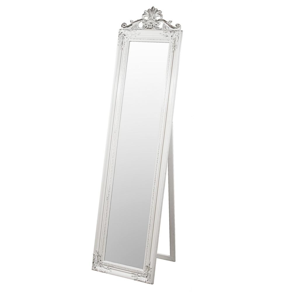 Staande spiegel - tips-omaftevallen.nl