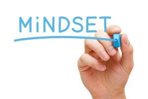 je mindset helpt je afvallen