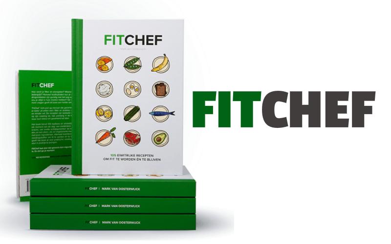 Eiwitrijke recepten van Fitchef