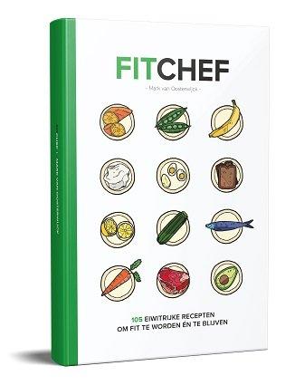 Fitchefboek - eiwitrijke recepten
