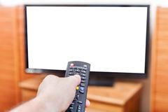 Tv uit - tips om af te vallen