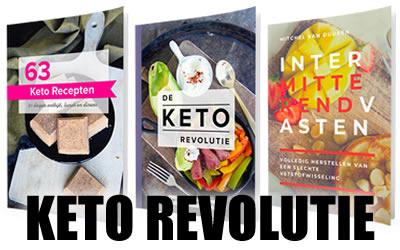 Keto dieet – Keto revolutie